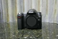 Nikon D50 For Parts Or Repair Please Read Our Description FREE SHIPPING
