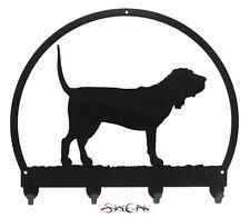 Bloodhound Metal Key or Leash Hanger *NEW*