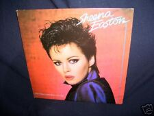 SHEENA EASTON - YOU COULD HAVE BEEN WITH ME 1981 VINYL LP VGC+ GREAT ALBUM!