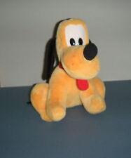 """Walt Disney World Magic Kingdom Pluto Plush Dog Animal 11"""" Boys & Girls 3 +"""
