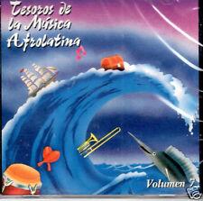 Tesoros de La Musica Afro Latina Vol 7 (NON-REMASTED) BRAND NEW SEALED  CD