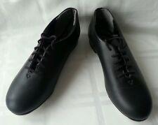 Capezio Tele Tone Jr Tap Dance Shoes 5.5M 442B EUC