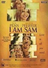 I Am Sam (DVD, 2004)**R4**Sean Penn*Terrific Condition