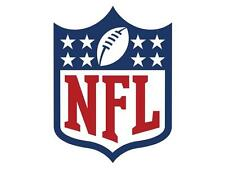 NFL Football Keychain Carabiner Aminco Choice of Teams