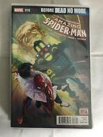 Amazing Spider-Man 18 ALEX ROSS Cover NM Marvel ASM COMBINED SHIPPING!
