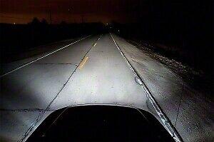Putco Headlight Bulb 239005XNB