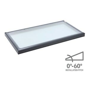 VELUX Fixed Skylight FCM 1430
