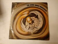 Isaac Hayes – The Isaac Hayes Movement - Vinyl LP 1970 UK Copy