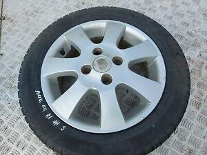 Nissan micra k11 14in alloy wheel  #s1 a1