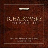 Royal Philharmonic Orchestra, P.I. Tchaikovsky - Complete Symphonies [New CD]