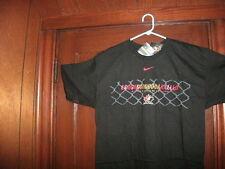 hockey t-shirt black S/S IIHF CANADA CELEBRATION size large NWT in sealed bag