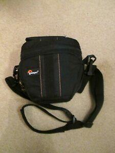 LowePro Camera Bag / Belt or Shoulder Strap