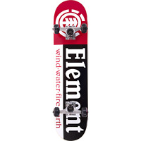 Element - Section Complete Skateboard - 7.75 x 31.25