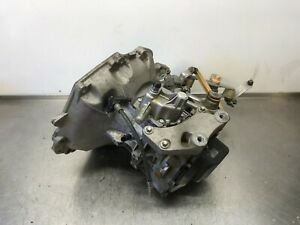 VAUXHALL CORSA E 1.2 2014-2019 5 SPEED MANUAL GEARBOX F17