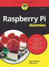 Raspberry Pi für Dummies | Sean McManus (u. a.) | Taschenbuch | für Dummies