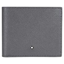 MontBlanc Sartorial 8CC Wallet - Grey