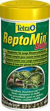 Tetra ReptoMin Baby *Repto Min Baby * staple food for young water turtles 100 ml
