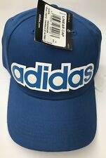 Adidas Linear Cap One Size Fits Most Adult Unisex  AJ9230