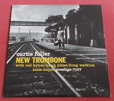 CURTIS FULLER   LP  US NEX TROMBONE  PRESTIGE