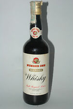 WHISKY NUMBER ONE BLENDED FINEST SCOTCH WHISKY  AÑOS 70 75cl