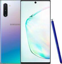 Samsung Galaxy Note 10 Lite sm-n770f/ds - 128gb-aura Glow (Senza SIM-lock) (Dual -