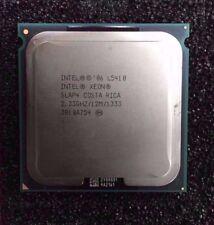 Intel Xeon Quad Core Procesador l5410 12m Caché 2.33GHz 1333mhz FSB slap4 LGA771