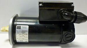 Bodine 33A7BEPM 90/130 VDC Motor