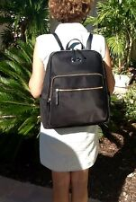 NWT - Kate Spade LARGE Hilo Blake Avenue Backpack Nylon Carryall