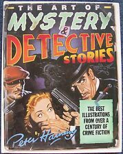 The Art of Mystery & Detective Stories - Peter Haining