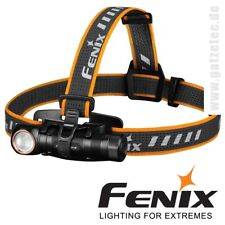 Fenix HM61R Stirnlampe, Kopflamp...