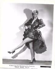 """Alice Faye """"Hello, Frisco, Hello"""" 1943 Vintage Movie Still"""