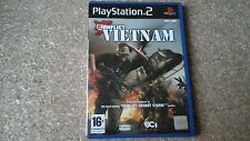 CONFLICT: VIETNAM (PS2) USED