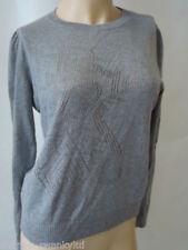 H&M Damen-Pullover & -Strickware aus Baumwolle