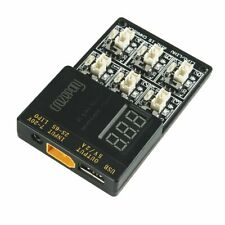 Charger Board Upgraded 1S LiPo LiHV For Blade Inductrix Tiny Whoop Micro JST1.25