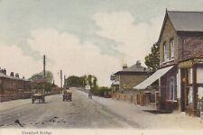 More details for cranford bridge - old middlesex postcard (ref 2339/20/g10)