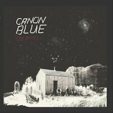 Canon Blue - Colonies [CD]