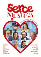 Filip Zylber - Serce nie sluga (Polish movie - DVD, English subtitles) 2