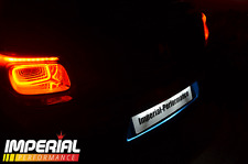 CITROEN DS3-SMD / LED Targa Illuminazione Kit-Bianco Luminoso
