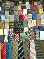 Wholesale Lots (100 PCS.) Mens Silk Ties