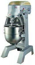 ANVIL ALTO - PMA1040 - PLANETARY MIXER - 40 Quart Mixer with Timer. Weekly Re...