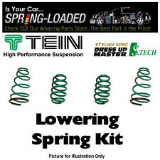 Tein S-Tech lowering springs Kit Pour Mazda RX8 1.3 SE3P 2004-2009