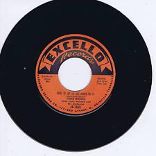 VINCE MONROE - GIVE IT UP (Sax/Gtr R&B Jiver) b/w GUITAR GABLE - GUITAR RHUMBO