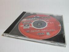 Daytona USA Championship Circuit Edition Sega Saturn 1998 CCE Disc Only Good