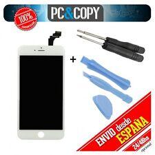 Pantalla completa LCD RETINA+Tactil para iPhone 6 4,7' blanca + herramientas A+