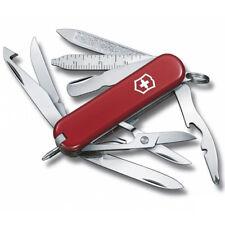 Victorinox Taschenmesser MiniChamp, auf Wunsch mit kostenloser Gravur