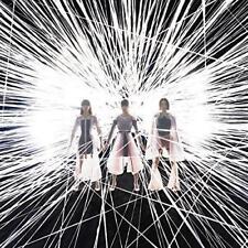 Perfume - Future Pop (NEW CD+DVD)