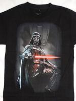 Star Wars Darth Vader Light Piercer Lightsaber T-Shirt