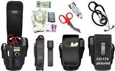 Ripoffs CO-175 9 Pocket EMT Holster for Trauma Equipment