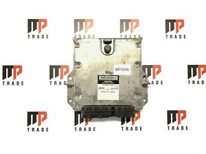 SAAB ENGINE CONTROL UNIT ECU 275800-0992 897240 8662 MP0299