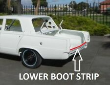 VC Valiant Lower Boot Strip